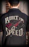 Worker Shirt Built for speed