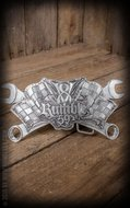 Buckle Hell Bent